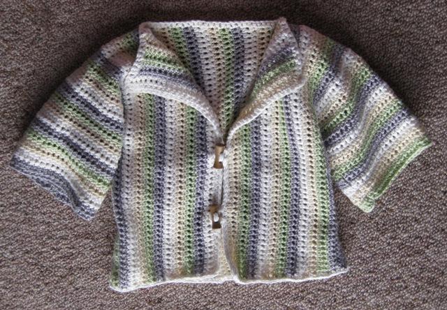 Toddler Lapel Jacket