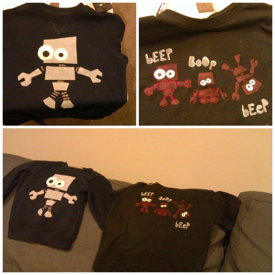 Robot Set 1