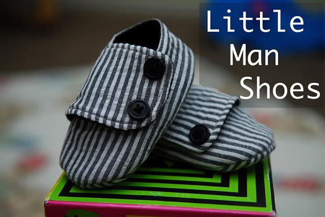 LittleManShoes
